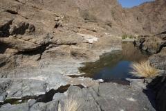 wadi sampling